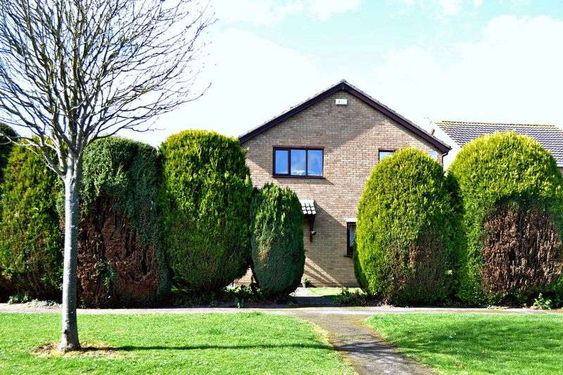 4 Bedrooms Detached House for sale in Chadwell Springs, Waltham