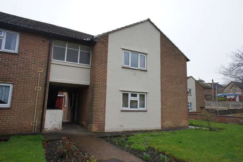 2 Bedrooms Flat for sale in Shrewsbury Close, Penistone, Sheffield, S36 6DX