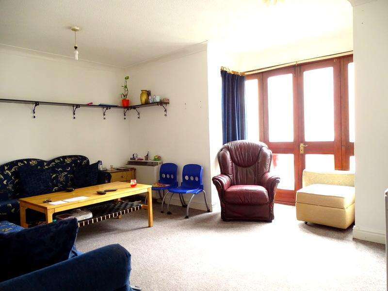 2 Bedrooms Flat for sale in Monmouth Grove, Brentford