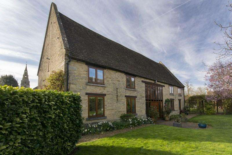 4 Bedrooms Village House for sale in Aldwincle NN14
