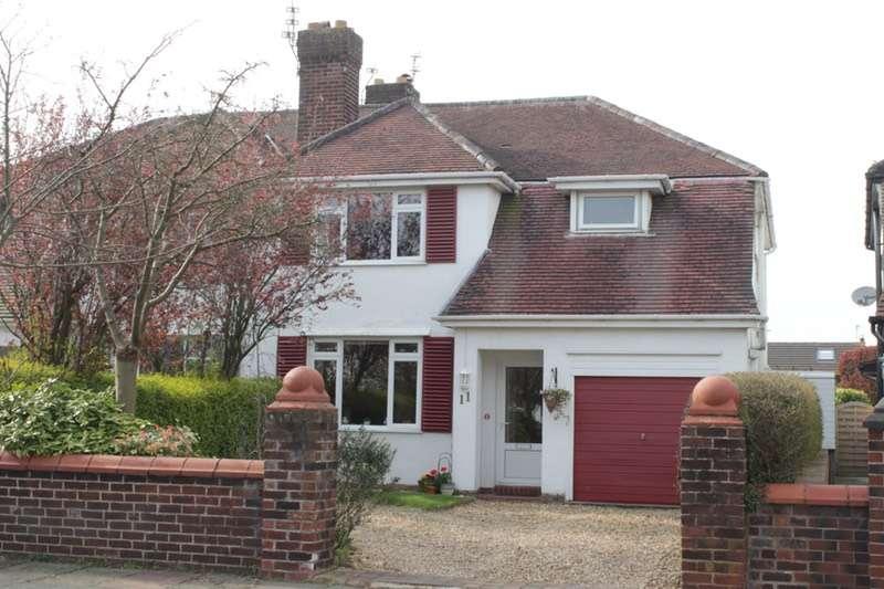 3 Bedrooms Semi Detached House for sale in Emmanuel Road, Southport, Lancashire, PR9