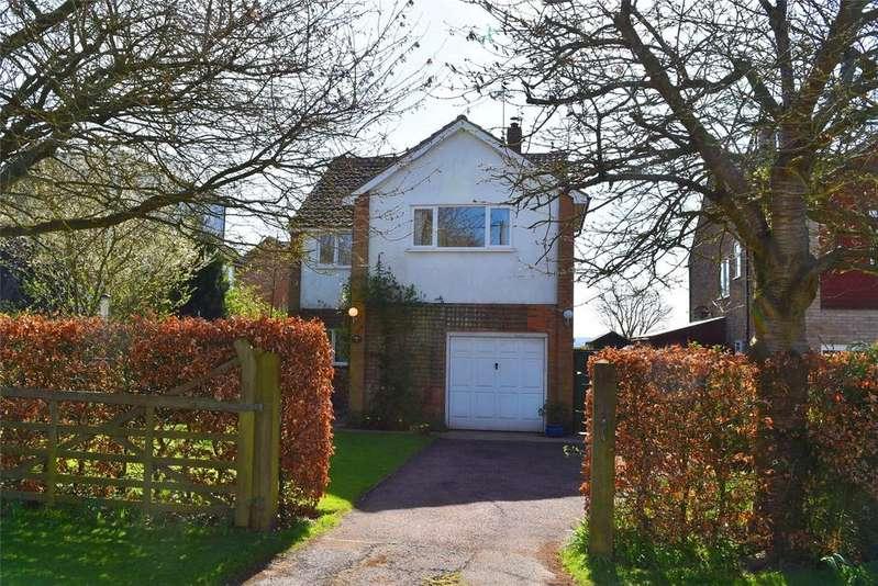 5 Bedrooms Detached House for sale in Tilsworth Road, Stanbridge