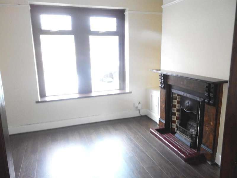 3 Bedrooms Terraced House for sale in Pendarvis Terrace, Port Talbot