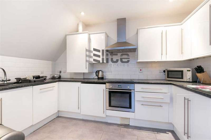 1 Bedroom Apartment Flat for sale in Ardennes House, 118 Victoria Dock Road, London