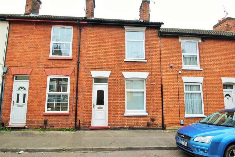 3 Bedrooms House for sale in Turin Street, Ipswich