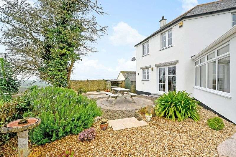 3 Bedrooms House for sale in St Graces Court, Probus
