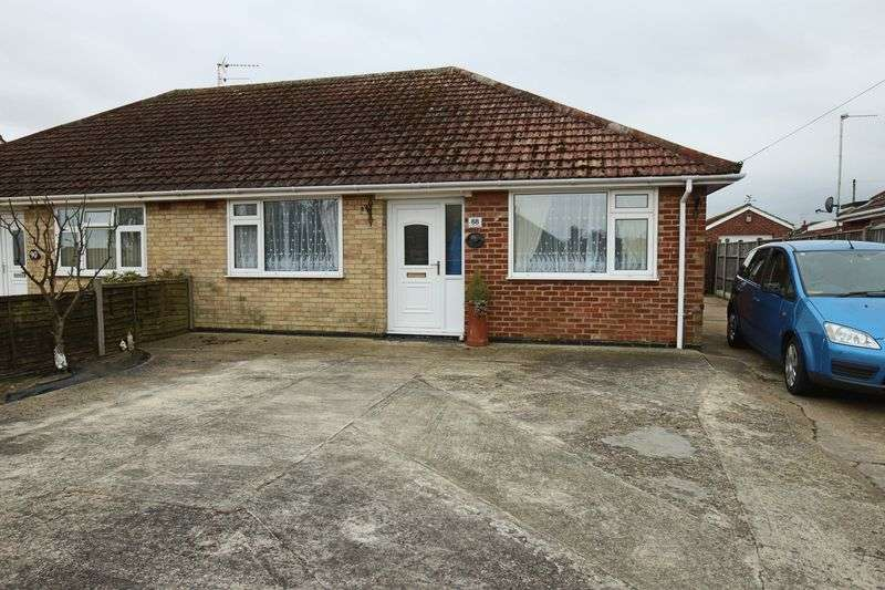 3 Bedrooms Bungalow for sale in Lansdowne Road, Lowestoft