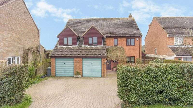 5 Bedrooms Property for sale in Wood End Road, Kempston Rural, Bedford