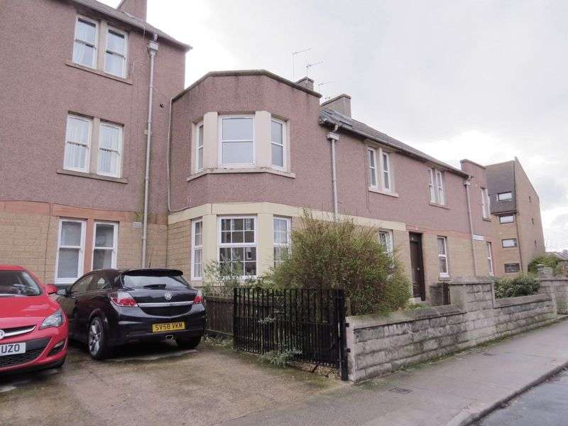 4 Bedrooms Flat for sale in 2c Mansfield Place, Musselburgh