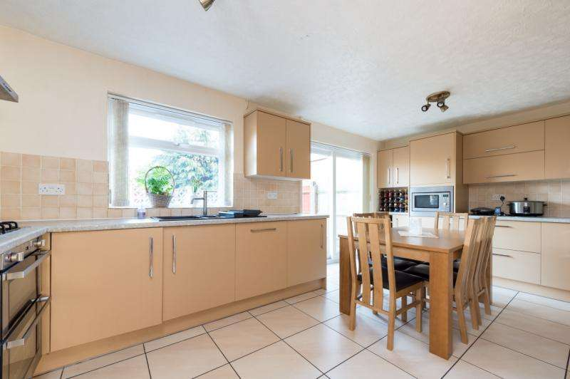 3 Bedrooms Terraced House for sale in Priors Forge, Oxford