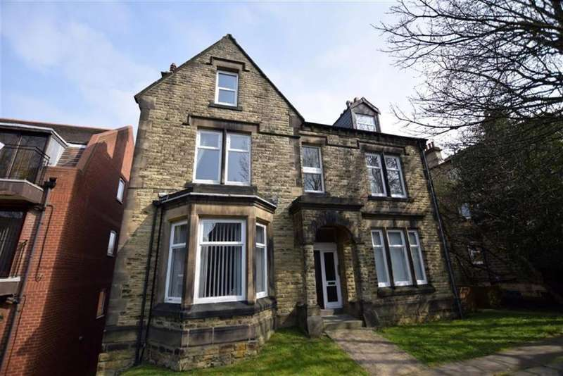 2 Bedrooms Apartment Flat for sale in 49 Huddersfield Road, Barnsley, S75