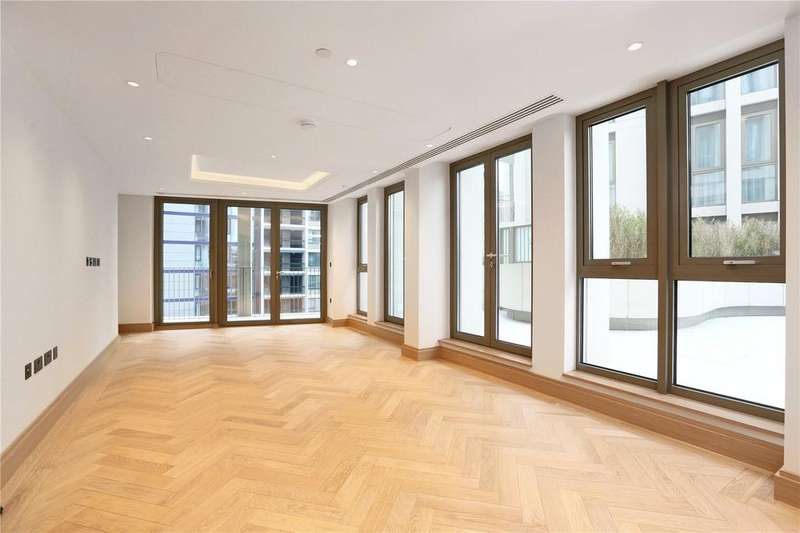 2 Bedrooms Flat for sale in Abell House, 31 John Islip Street, London, SW1P