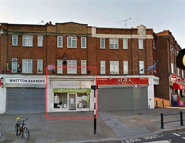 End Of Terrace House for sale in Nelson Road, Twickenham