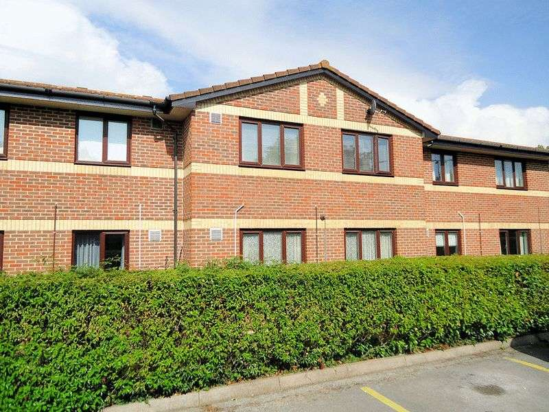 1 Bedroom Flat for sale in Redlands Lane, Fareham