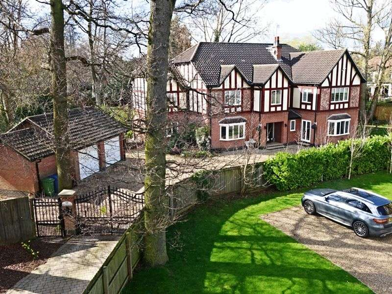 5 Bedrooms Detached House for sale in Heads Lane, Hessle