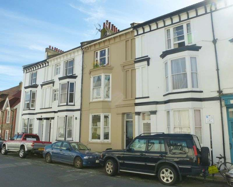 Flat for rent in Chesham Road, Brighton
