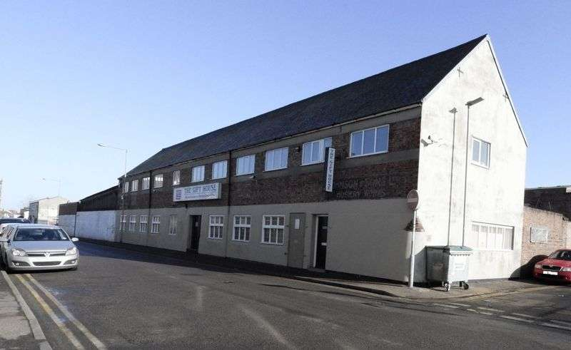 Property for sale in Admiralty Road, Great Yarmouth