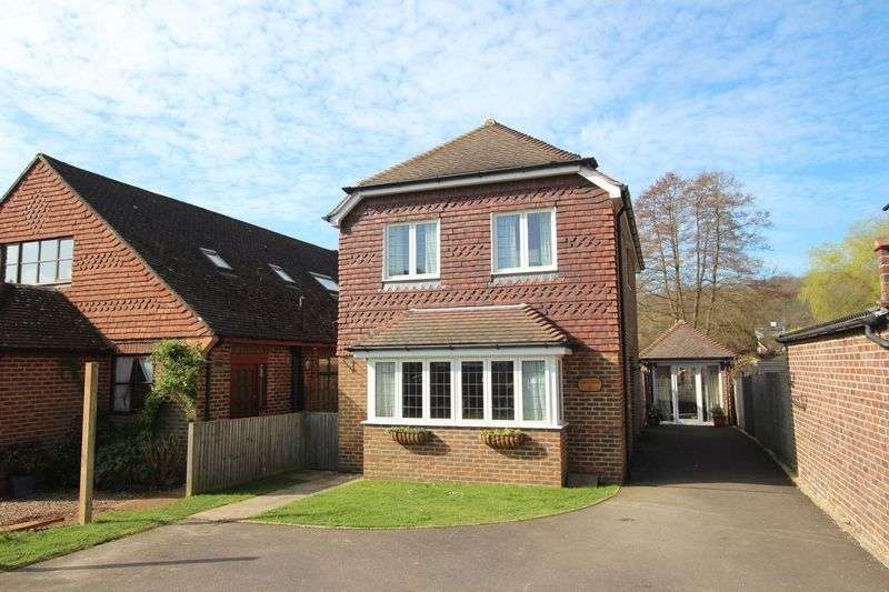 2 Bedrooms Detached House for sale in Wonersh