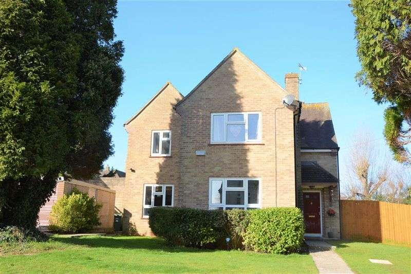3 Bedrooms Detached House for sale in Adastral Road, Weston-Super-Mare