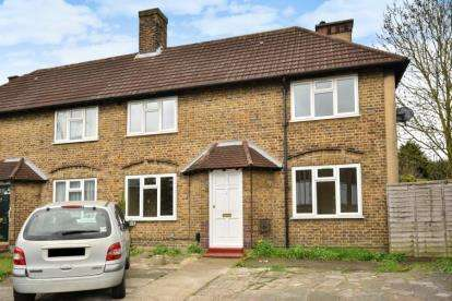 4 Bedrooms Semi Detached House for sale in Croydon Road, Beckenham