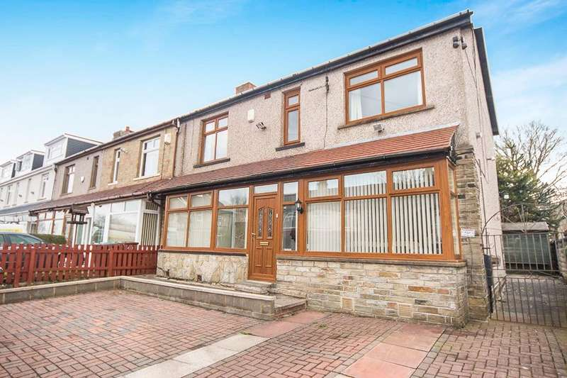 4 Bedrooms Property for sale in Haycliffe Avenue, Bradford, BD7
