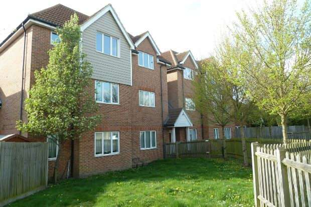 2 Bedrooms Flat for sale in Engineer Court Reading RG2 8AQ
