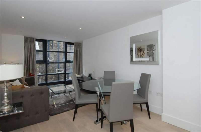 1 Bedroom Property for sale in 14 Bull Inn Court, Covent Garden, London, WC2R