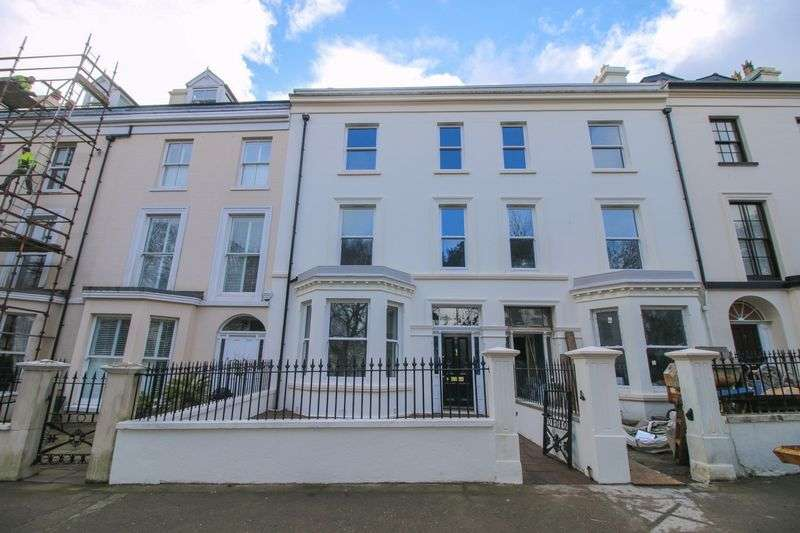 5 Bedrooms Terraced House for sale in 35 Derby Square, Isle Of Man