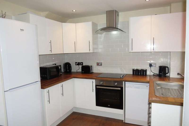 3 Bedrooms Terraced House for sale in St. Albans Close, North Seaton Estate, Ashington
