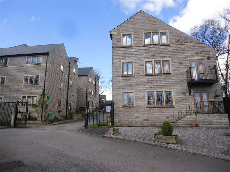 2 Bedrooms Apartment Flat for sale in Clayton, Bradford, West Yorkshire, BD14