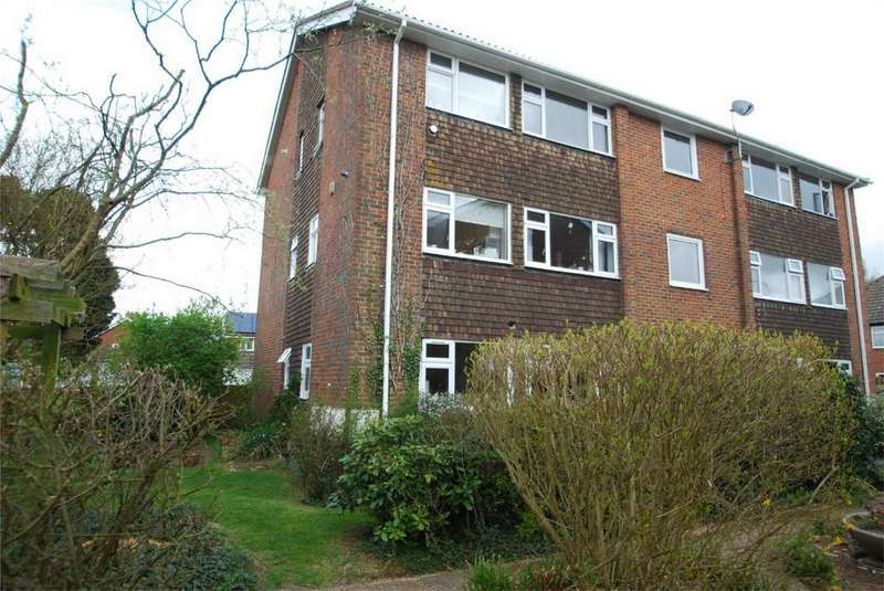 2 Bedrooms Flat for sale in Lenham