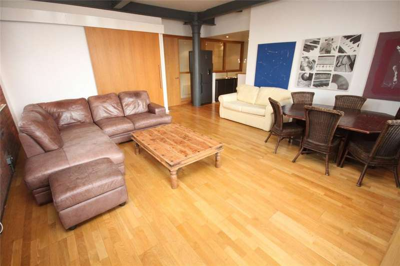 2 Bedrooms Flat for sale in 25 Church Street, Northern Quarter, Manchester, M4