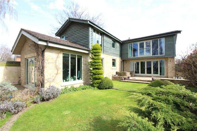 4 Bedrooms Detached House for sale in Fosse Way, Halford, Shipston-on-Stour, CV36