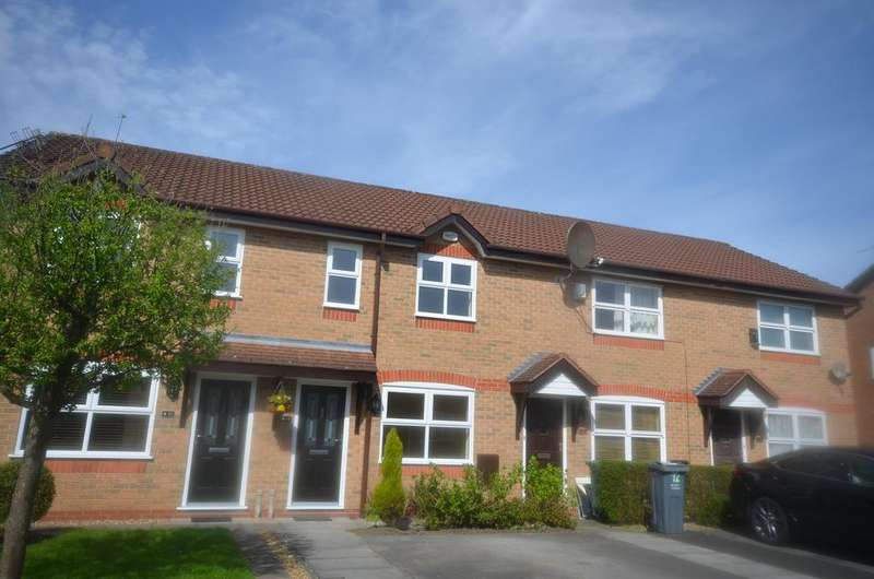 2 Bedrooms Mews House for sale in Poppy Close, Brooklands, Manchester M23
