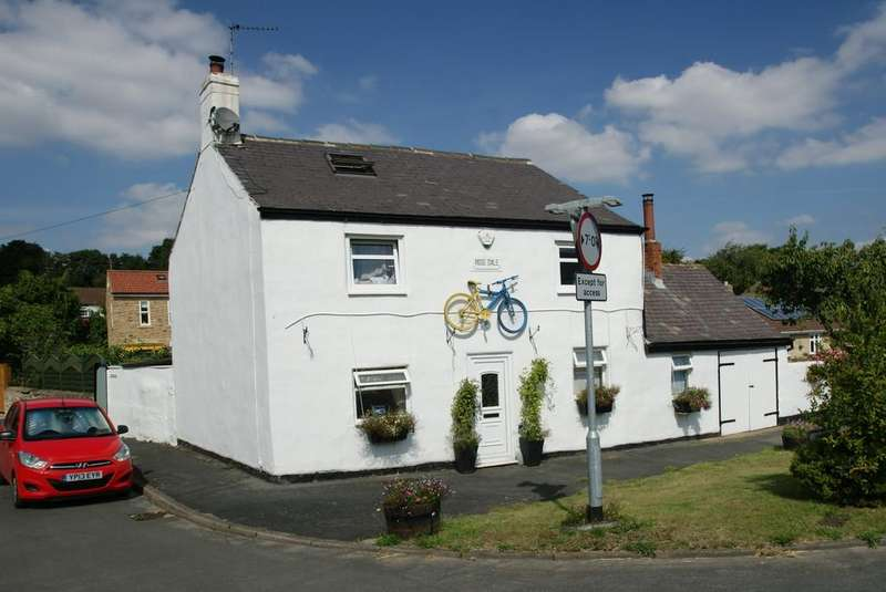2 Bedrooms Cottage House for sale in Stainton Lane, Stainton
