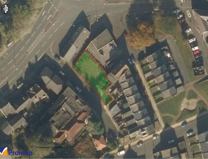 Land Commercial for sale in Land At Brewery Bank Front Street, Swalwell, Newcastle Upon Tyne, NE16