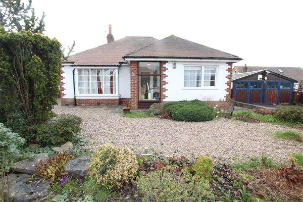 3 Bedrooms Detached Bungalow for sale in Lyndale Avenue, Lostock Hall, Preston