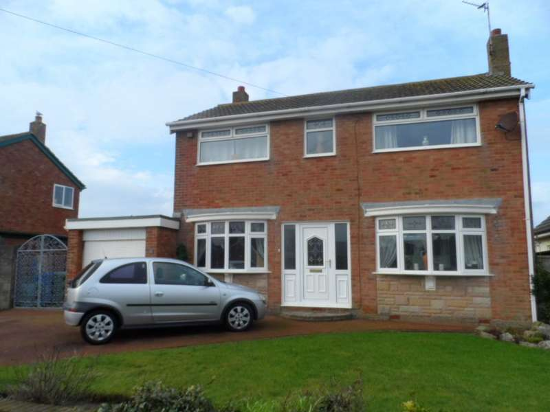 4 Bedrooms Detached House for sale in Hove Avenue, FLEETWOOD, FY7 8JE