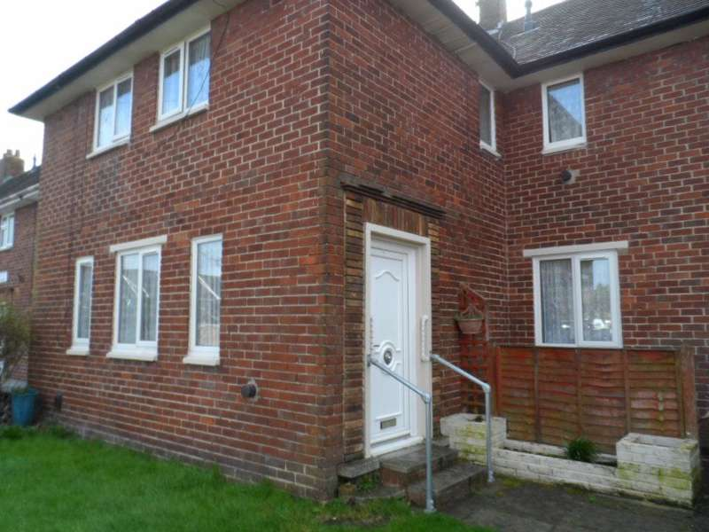 4 Bedrooms Terraced House for sale in Rossett Avenue, Blackpool, FY4 4RP