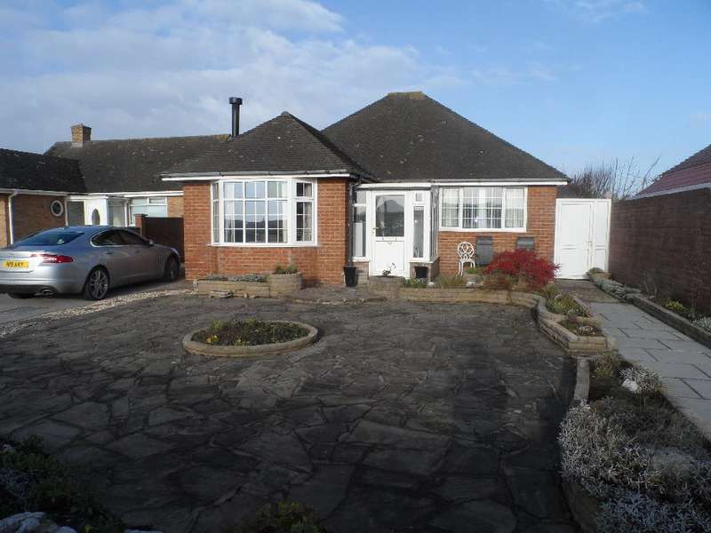 2 Bedrooms Detached Bungalow for sale in West Way, Fleetwood, FY7 8JJ