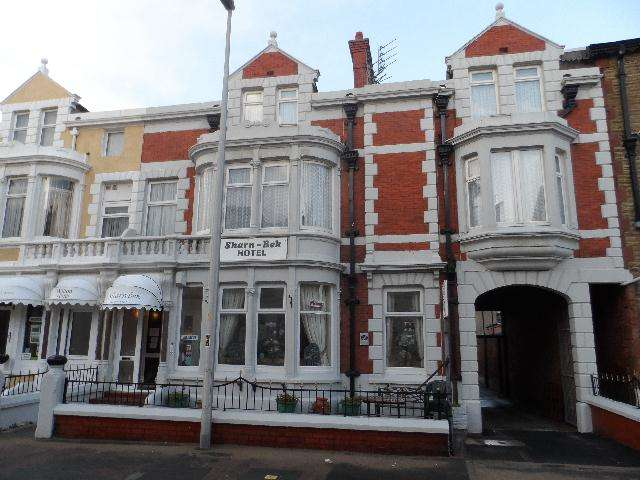 18 Bedrooms Hotel Commercial for sale in ALEXANDRA ROAD, BLACKPOOL, FY1 6BU