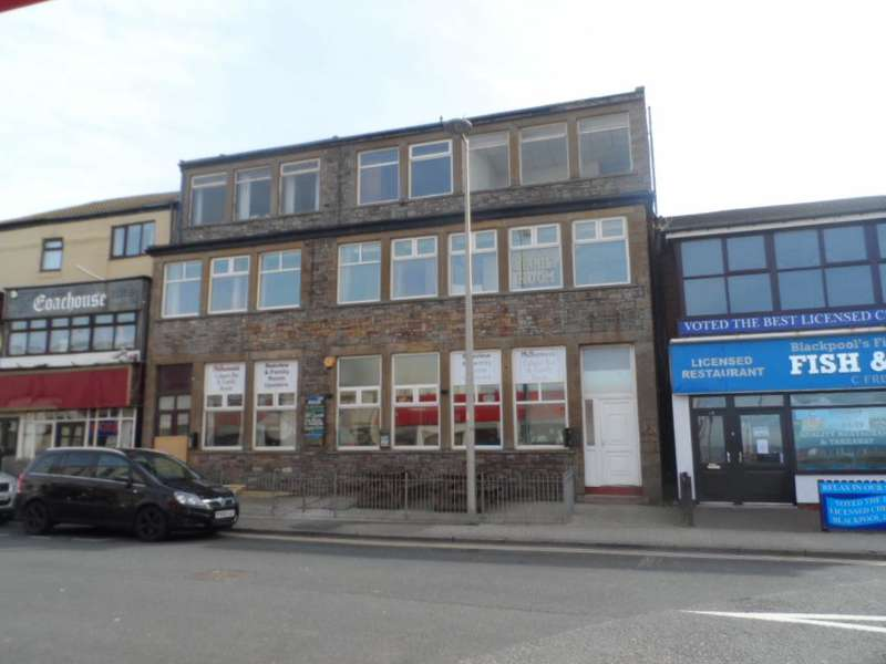 Pub Commercial for sale in Foxhall Road, BLACKPOOL, FY1 5BL