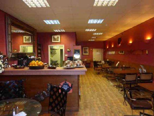 Cafe Commercial for sale in St Georges Road, Lytham St Annes, FY8 2AE