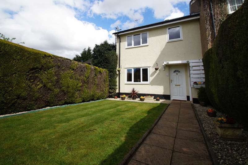 3 Bedrooms House for sale in Essex Mead, Hemel Hempstead, Herts
