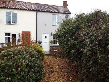 4 Bedrooms End Of Terrace House for sale in Hilgay, Downham Market, Norfolk