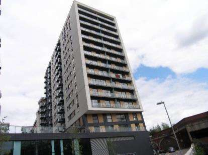 2 Bedrooms Flat for sale in Vallea Court, 1 Red Bank, Manchester, Greater Manchester