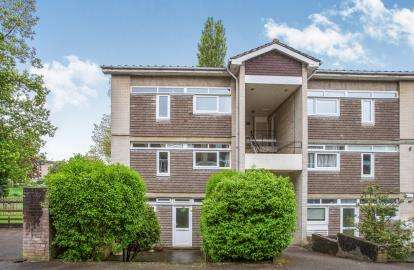 2 Bedrooms Flat for sale in Hampsthwaite Road, Harrogate, North Yorkshire, Harrogate