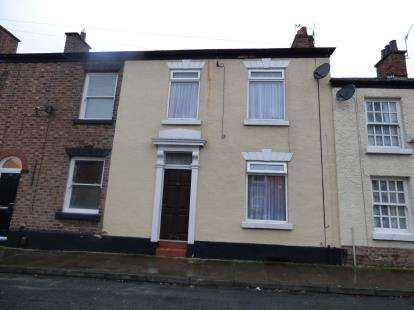 4 Bedrooms Terraced House for sale in High Street, Macclesfield, Cheshire