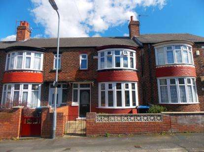 3 Bedrooms Terraced House for sale in Lydbrook Road, Middlesbrough