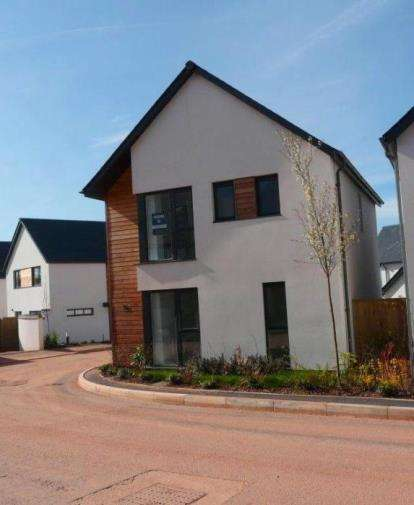 3 Bedrooms Detached House for sale in Moorview Lane, Marldon